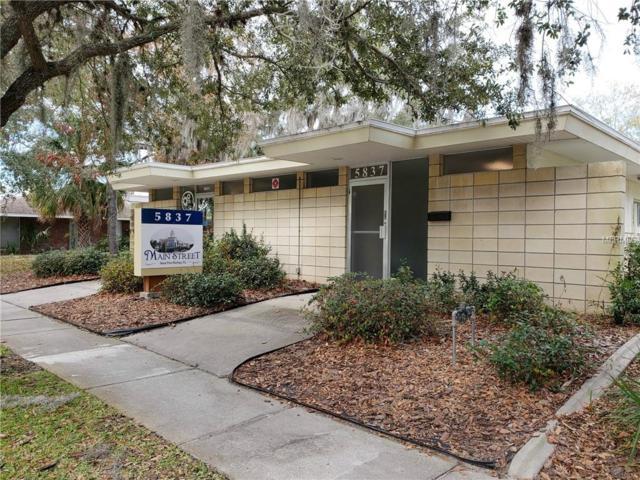 5831 Main Street, New Port Richey, FL 34652 (MLS #U8032724) :: Griffin Group