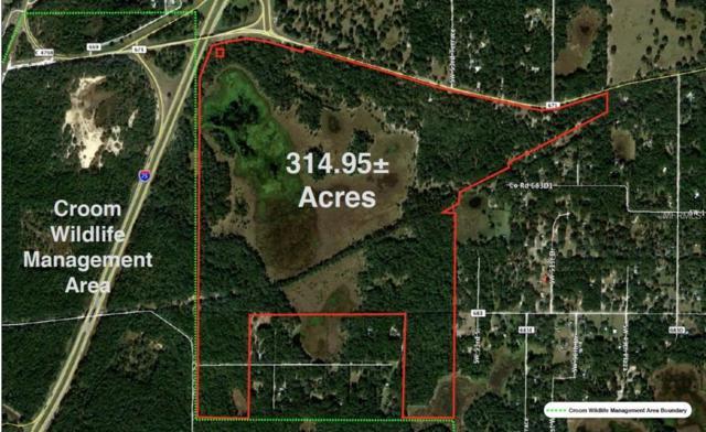 Address Not Published, Bushnell, FL 33513 (MLS #U8032780) :: Griffin Group