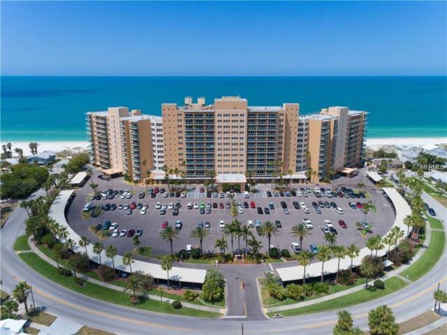 880 Mandalay Avenue C915, Clearwater Beach, FL 33767 (MLS #U8032812) :: Burwell Real Estate