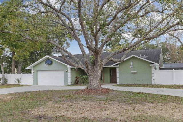 11945 74TH Avenue, Seminole, FL 33772 (MLS #U8032904) :: Zarghami Group