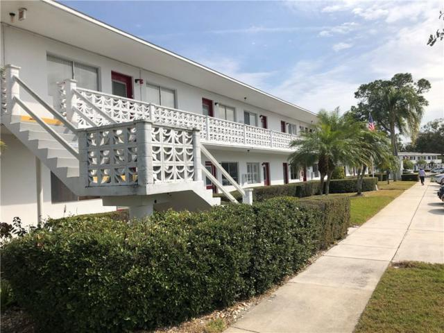8220 112TH Street #108, Seminole, FL 33772 (MLS #U8032975) :: KELLER WILLIAMS CLASSIC VI