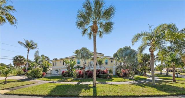 817 Bruce Avenue, Clearwater Beach, FL 33767 (MLS #U8033005) :: Burwell Real Estate