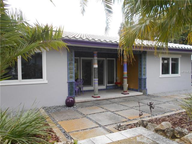 35 Juniper Way, Clearwater, FL 33767 (MLS #U8033040) :: Griffin Group