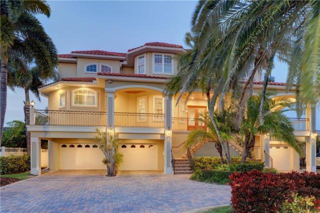 8 Winston Drive, Belleair, FL 33756 (MLS #U8033045) :: Burwell Real Estate