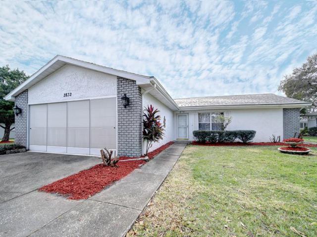 2832 Lomond Drive, Palm Harbor, FL 34684 (MLS #U8033067) :: The Duncan Duo Team