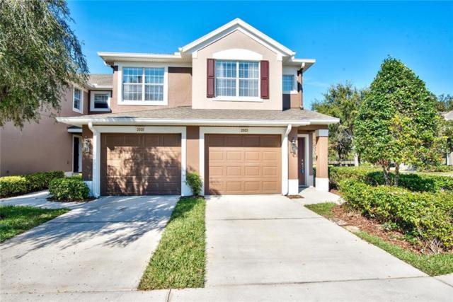 2003 Santa Catalina Lane #2003, Riverview, FL 33578 (MLS #U8033089) :: Lovitch Realty Group, LLC