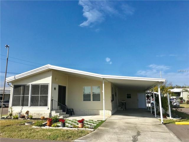 6700 Mount Pleasant Road NE #59, St Petersburg, FL 33702 (MLS #U8033098) :: Lockhart & Walseth Team, Realtors
