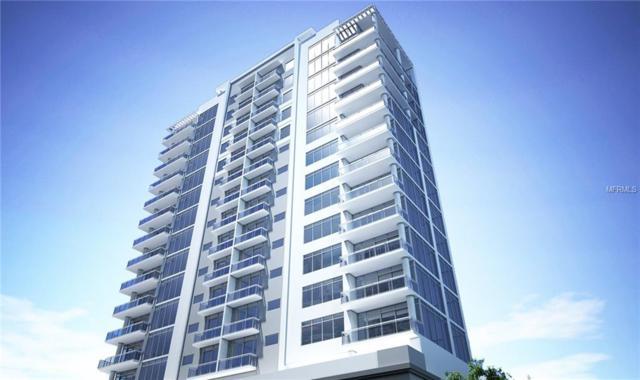 100 4TH Avenue N 6A, St Petersburg, FL 33701 (MLS #U8033115) :: Lovitch Realty Group, LLC