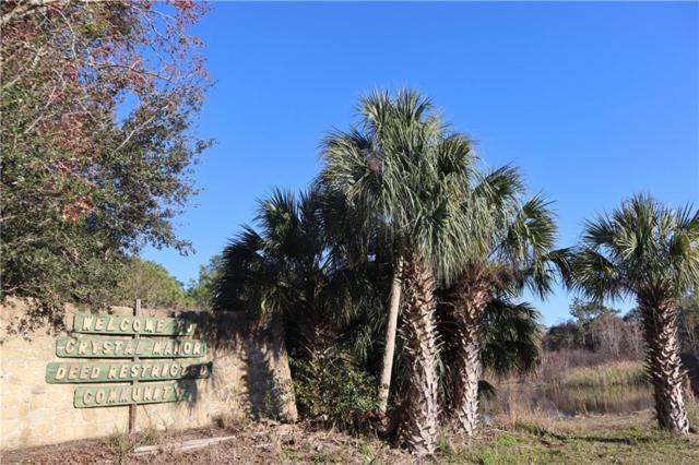 12463 W Checkerberry Drive, Crystal River, FL 34428 (MLS #U8033133) :: The Duncan Duo Team