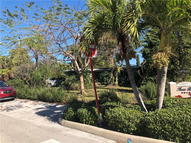 6405 Bay Street, St Pete Beach, FL 33706 (MLS #U8033138) :: Lockhart & Walseth Team, Realtors