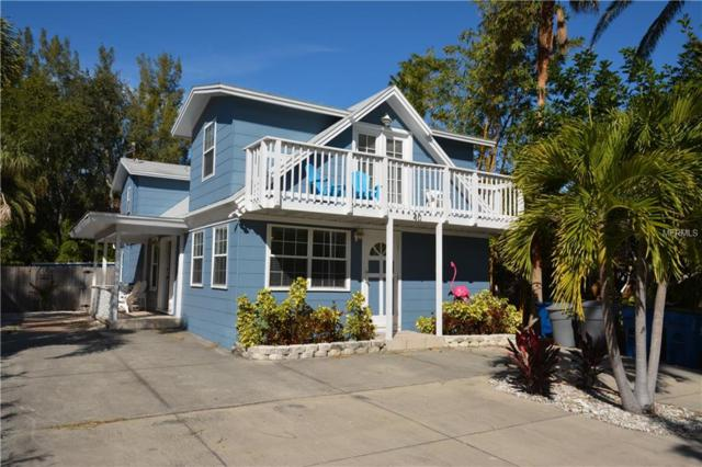 40 83RD Avenue, Treasure Island, FL 33706 (MLS #U8033201) :: Charles Rutenberg Realty