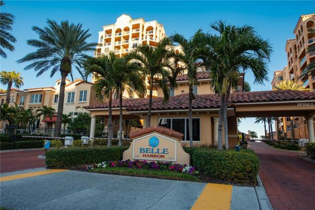 521 Mandalay Avenue #504, Clearwater Beach, FL 33767 (MLS #U8033294) :: RE/MAX Realtec Group