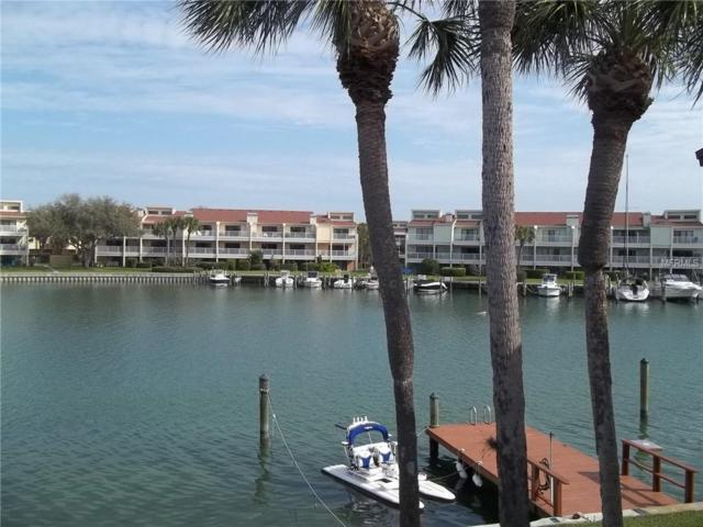 552 Plaza Seville Court #98, Treasure Island, FL 33706 (MLS #U8033299) :: Mark and Joni Coulter | Better Homes and Gardens