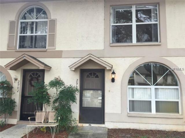 2903 Brigadoon Drive, Clearwater, FL 33759 (MLS #U8033308) :: Cartwright Realty