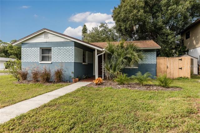 1701 Mississippi Avenue NE, St Petersburg, FL 33703 (MLS #U8033335) :: Lockhart & Walseth Team, Realtors