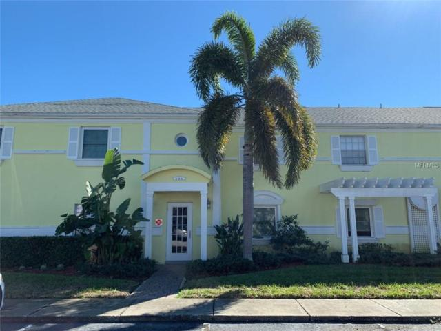 166 Pompano Drive SE D, St Petersburg, FL 33705 (MLS #U8033339) :: Lovitch Realty Group, LLC