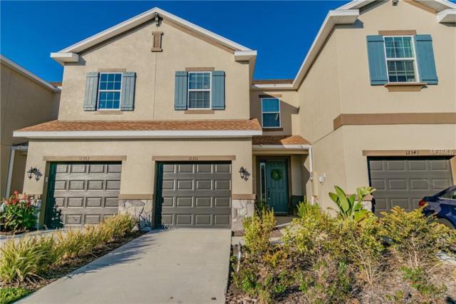 12351 Bayou Flats Lane, Tampa, FL 33635 (MLS #U8033344) :: Cartwright Realty