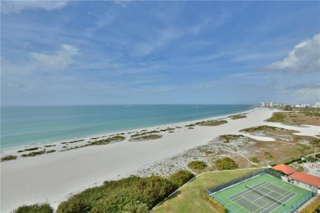 1310 Gulf Boulevard 12A, Clearwater Beach, FL 33767 (MLS #U8033377) :: Mark and Joni Coulter | Better Homes and Gardens