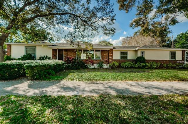 2600 1ST Street N, St Petersburg, FL 33704 (MLS #U8033452) :: Andrew Cherry & Company