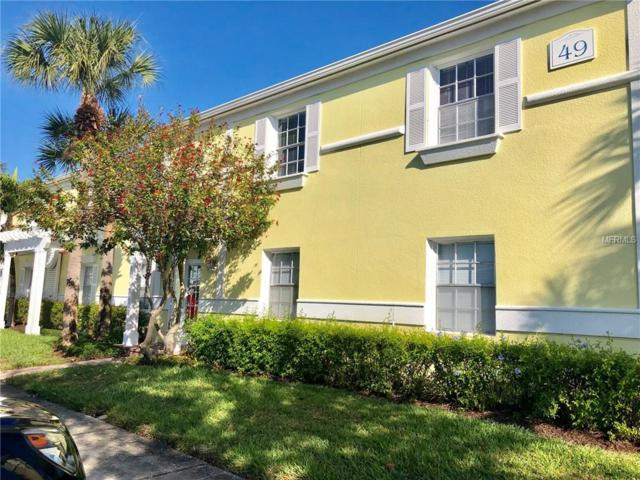 5008 Starfish Drive SE F, St Petersburg, FL 33705 (MLS #U8033589) :: Mark and Joni Coulter   Better Homes and Gardens
