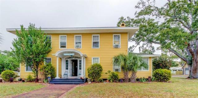 5301 27TH Avenue S, Gulfport, FL 33707 (MLS #U8033595) :: Baird Realty Group