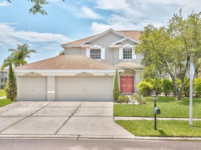 10748 Plantation Bay Drive, Tampa, FL 33647 (MLS #U8033609) :: Dalton Wade Real Estate Group