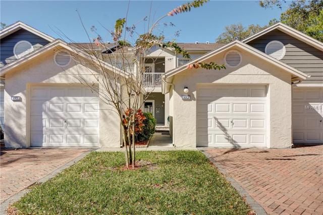 11360 Harbor Way #1662, Largo, FL 33774 (MLS #U8033620) :: Lovitch Realty Group, LLC