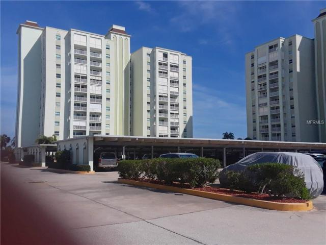 420 64TH Avenue #208, St Pete Beach, FL 33706 (MLS #U8033684) :: Lockhart & Walseth Team, Realtors