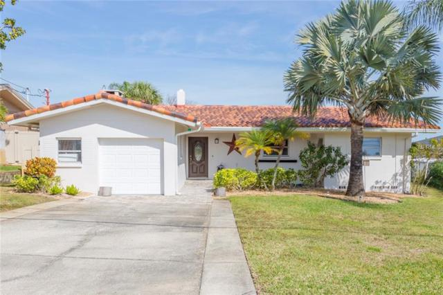 832 Bayshore Drive, Tarpon Springs, FL 34689 (MLS #U8033754) :: Mark and Joni Coulter | Better Homes and Gardens