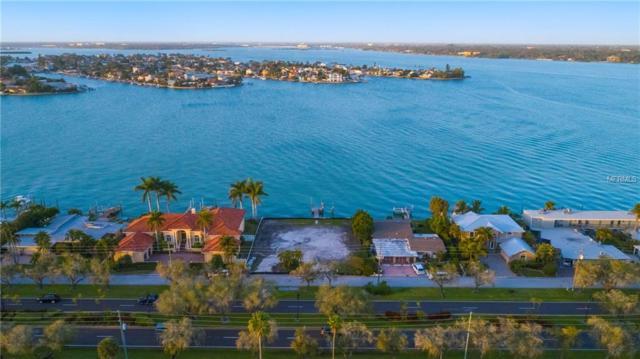 12 Paradise Lane, Treasure Island, FL 33706 (MLS #U8033816) :: Baird Realty Group