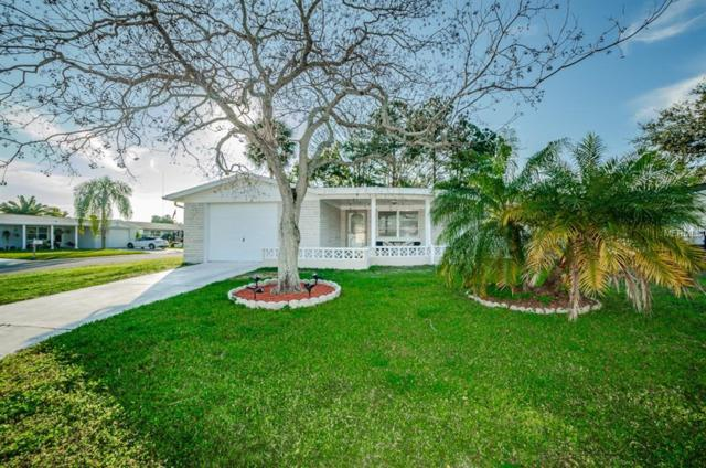 2705 Lawn Place, Holiday, FL 34691 (MLS #U8033852) :: RE/MAX Realtec Group