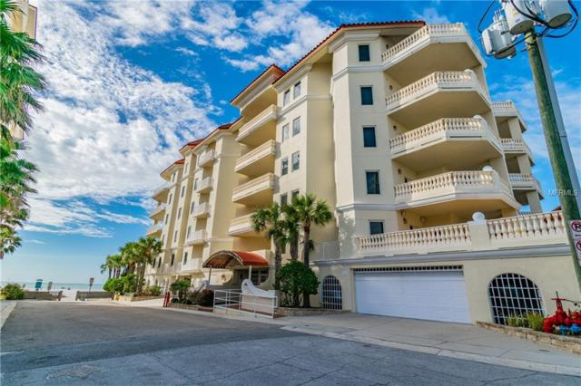 14 Somerset Street 2B, Clearwater Beach, FL 33767 (MLS #U8033896) :: Burwell Real Estate