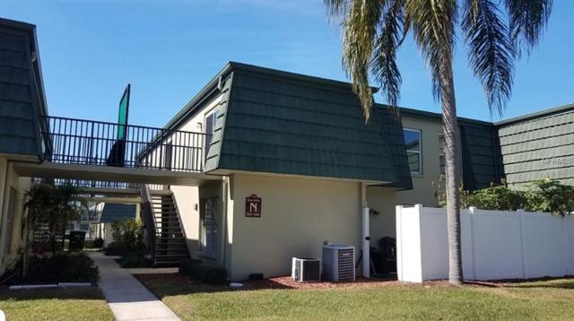 1799 N Highland Avenue #166, Clearwater, FL 33755 (MLS #U8033897) :: Florida Real Estate Sellers at Keller Williams Realty