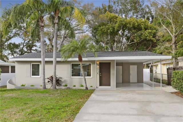 912 Beverly Avenue NW, Largo, FL 33770 (MLS #U8033942) :: Cartwright Realty