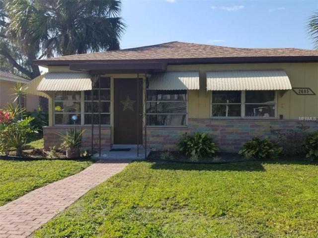 2665 44TH ST S, Gulfport, FL 33711 (MLS #U8033988) :: Baird Realty Group