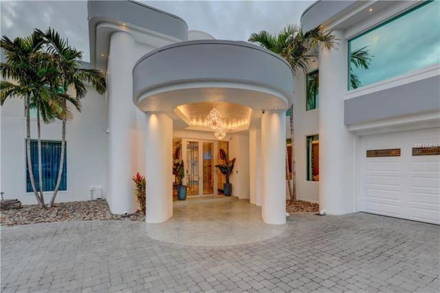 288 Spottis Woode Court, Clearwater, FL 33756 (MLS #U8033999) :: Andrew Cherry & Company