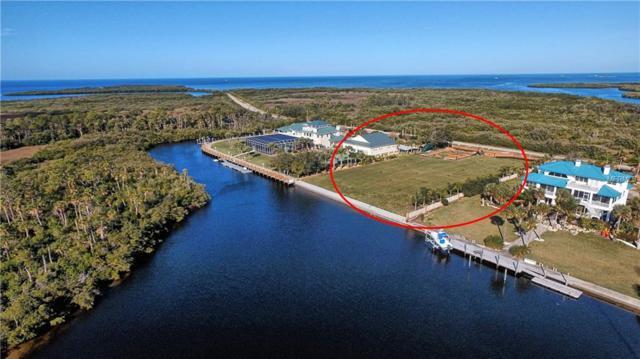 4300 Green Key Road, New Port Richey, FL 34652 (MLS #U8034006) :: The Duncan Duo Team