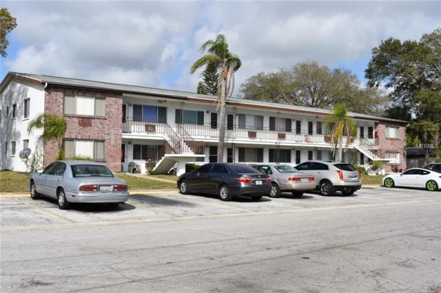 2366 Shelley Street #5, Clearwater, FL 33765 (MLS #U8034056) :: Florida Real Estate Sellers at Keller Williams Realty