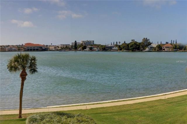 7912 Sailboat Key Boulevard S #202, South Pasadena, FL 33707 (MLS #U8034065) :: Team Pepka