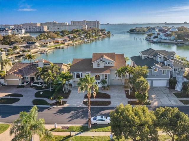 5918 Skimmer Point Boulevard S, Gulfport, FL 33707 (MLS #U8034084) :: Baird Realty Group