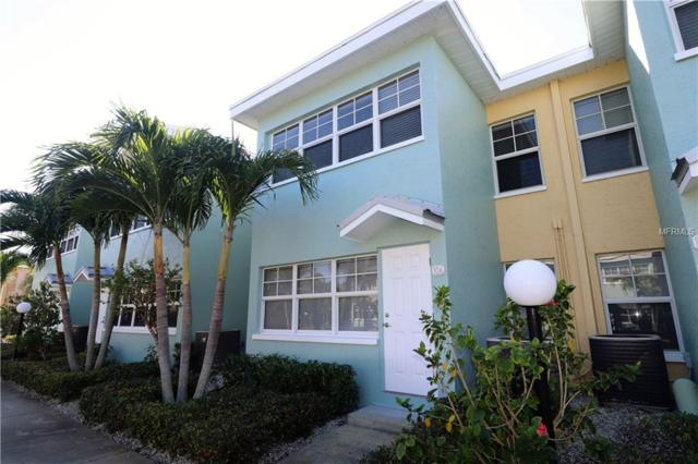 19417 Gulf Boulevard E-206, Indian Shores, FL 33785 (MLS #U8034097) :: Lockhart & Walseth Team, Realtors