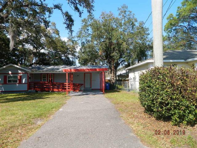 835 35TH Avenue S, St Petersburg, FL 33705 (MLS #U8034110) :: The Duncan Duo Team