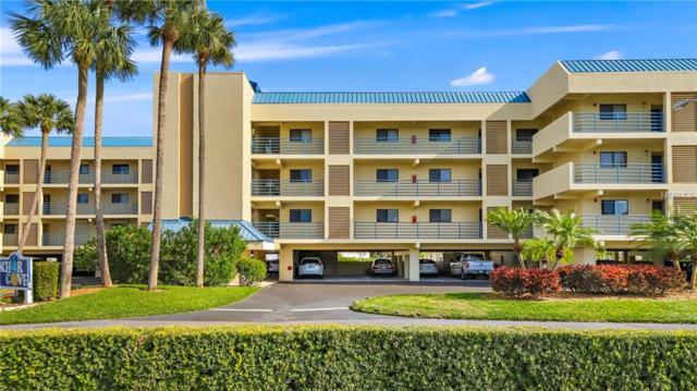 363 Pinellas Bayway S #50, Tierra Verde, FL 33715 (MLS #U8034121) :: Lockhart & Walseth Team, Realtors