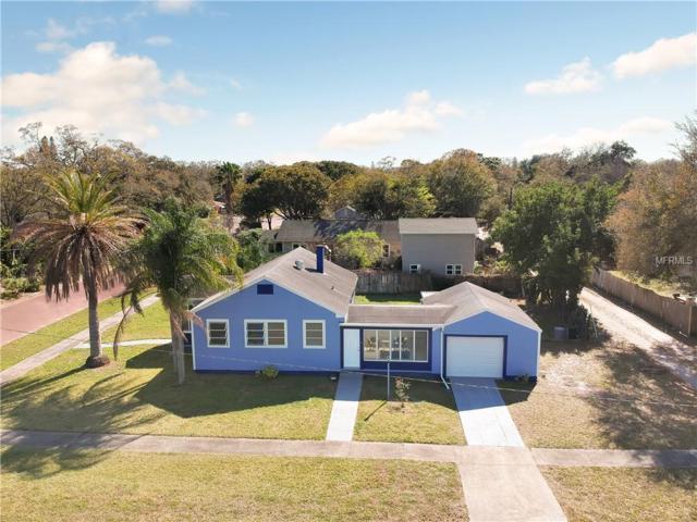 1601 53RD Street S, Gulfport, FL 33707 (MLS #U8034126) :: Baird Realty Group
