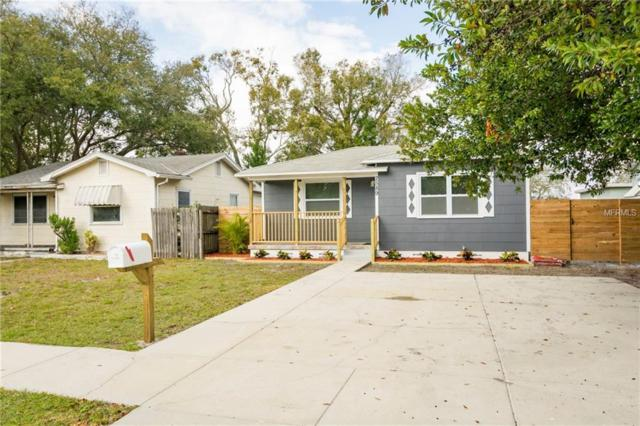 2589 18TH Avenue N, St Petersburg, FL 33713 (MLS #U8034138) :: Premium Properties Real Estate Services