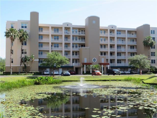 6550 Shoreline Drive #7503, St Petersburg, FL 33708 (MLS #U8034161) :: Cartwright Realty