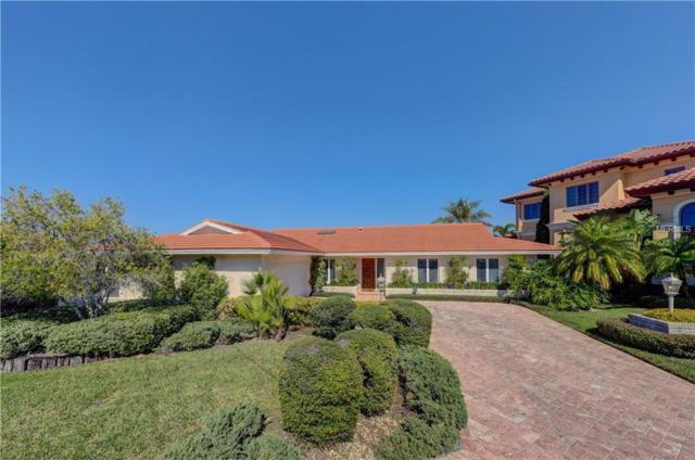 460 Palm Island NE, Clearwater, FL 33767 (MLS #U8034209) :: Team Suzy Kolaz