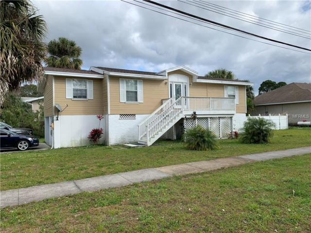 298 Peninsula Avenue, Tarpon Springs, FL 34689 (MLS #U8034230) :: The Duncan Duo Team