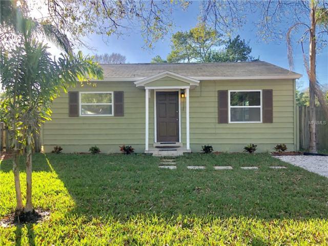 719 Gray Street S, Gulfport, FL 33707 (MLS #U8034308) :: Baird Realty Group