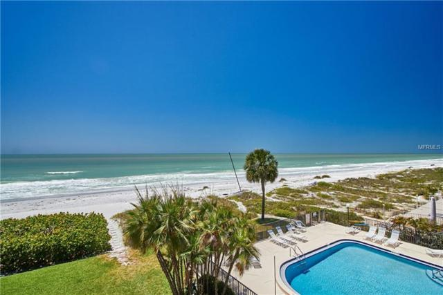 18822 Gulf Boulevard 2C, Indian Shores, FL 33785 (MLS #U8034320) :: Lockhart & Walseth Team, Realtors